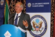 US diplomatic mission to South Africa